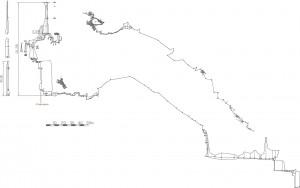 Карта на Колкина дупка